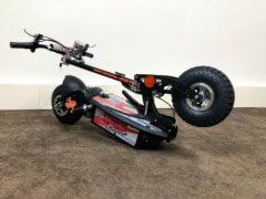 E-Scooter Nitro 600W zusammenklappbar