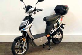 E-Velo Guewer Elektro Roller