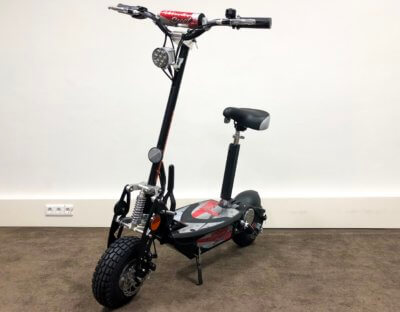 E-Scooter Nitro 600W neues Modell 2018
