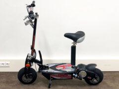 E-Scooter Nitro 600W