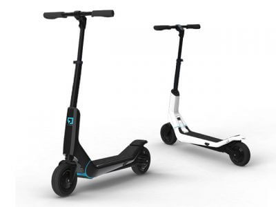 E-Scooter Citybug2