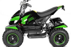 Eco Cobra Elektro-Quad