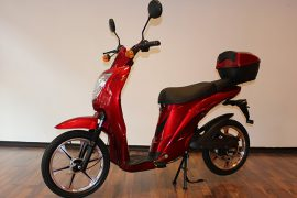 Elektro Scooter Speedy
