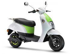 Eco Ride E-Scooter