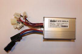 Steuergerät/Controller 48V 1000W