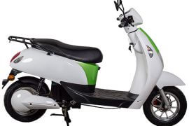 Eco Ride E-Scooter