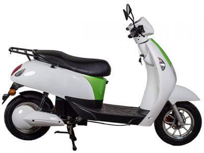 eco ride e scooter 600w 48v als fahrrad definiert. Black Bedroom Furniture Sets. Home Design Ideas